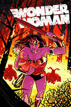 Image: Wonder Woman Vol. 03: Iron HC  - DC Comics