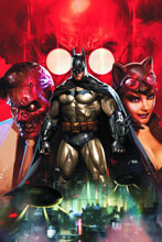 Image: Batman: Arkham Unhinged Vol. 01 SC  - DC Comics