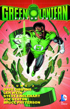 Image: Green Lantern: Sector 2814 Vol. 02 SC  - DC Comics