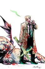 Image: Hellblazer Vol. 6: Bloodlines SC