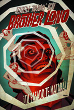 Image: 100 Bullets: Brother Lono #2
