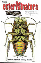 Image: Exterminators Vol. 01: Bug Brothers SC