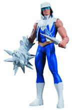 Image: DC - The New 52 Action Figure: Captain Cold  - DC Direct