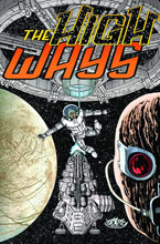 Image: High Ways SC  - IDW Publishing