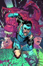 Image: Invincible Vol. 18: The Death of Everyone SC  - Image Comics