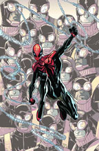 Image: Superior Spider-Man #14 (NOW!)