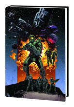 Image: Halo: Oversized Collection HC