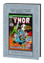 Image: Marvel Masterworks: Mighty Thor Vol. 12 HC