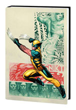 Image: Savage Wolverine Vol. 01: Kill Island HC  (NOW!)