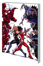 Image: Fearless Defenders Vol. 01: Doom Maidens SC  (NOW!) - Marvel Comics