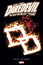 Image: Daredevil by Mark Waid Vol. 05 HC