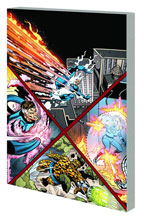 Image: Essential Fantastic Four Vol. 09 SC  - Marvel Comics