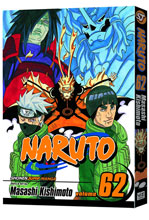 Image: Naruto Vol. 62 SC  - Viz Media LLC