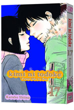 Image: Kimi ni Todoke Vol. 17 SC  - Viz Media LLC