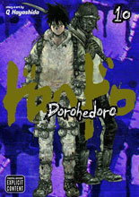 Image: Dorohedoro Vol. 10 GN  - Viz Media LLC