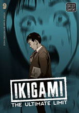 Image: Ikigami: The Ultimate Limit Vol. 09 SC  - Viz Media LLC