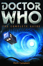 Image: Doctor Who: Complete Guide SC  - Running Press
