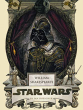 Image: William Shakespeare's Star Wars HC  - Quirk Books