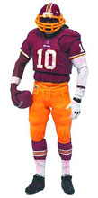 Image: NFL Playmakers Series 4: RGIII