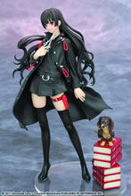 Image: Dog & Scissors: Kirihime Natsuno PVC Figure