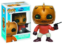 Image: Disney Pop! Vinyl Figure: Rocketeer