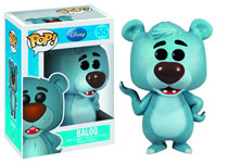 Image: Disney Pop! Vinyl Figure: Baloo