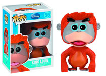 Image: Disney Pop! Vinyl Figure: King Louie