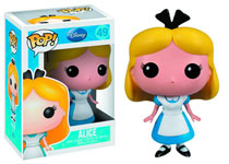 Image: Disney Pop! Vinyl Figure: Alice