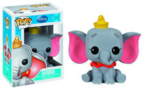 Image: Disney Pop! Vinyl Figure: Dumbo