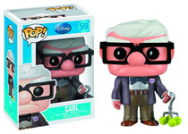 Image: Disney Pop! Vinyl Figure: Carl