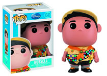 Image: Disney Pop! Vinyl Figure: Russell