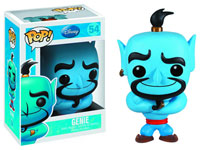 Image: Disney Pop! Vinyl Figure: Genie