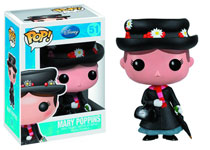 Image: Disney Pop! Vinyl Figure: Mary Poppins