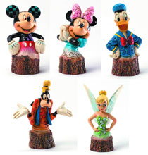 Image: Disney Traditions Carved by Heart Figure Ppk