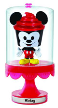 Image: Disney Cupcake Keepsakes Figure: Mickey Mouse