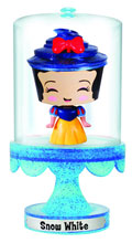 Image: Disney Cupcake Keepsakes Figure: Snow White