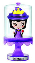 Image: Disney Cupcake Keepsakes Figure: Evil Queen