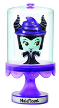 Image: Disney Cupcake Keepsakes Figure: Maleficent
