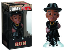 Image: Run DMC Urban Vinyl Figure: Run