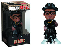 Image: Run DMC Urban Vinyl Figure: DMC