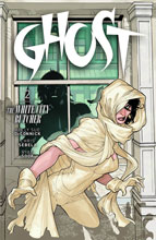 Image: Ghost Vol. 02: The White City Butcher SC  - Dark Horse Comics