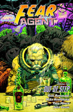 Image: Fear Agent Vol. 06  (2nd edition) SC - Dark Horse Comics