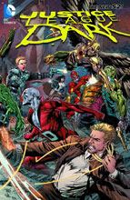 Image: Justice League Dark Vol. 04: Rebirth of Evil SC  - DC Comics