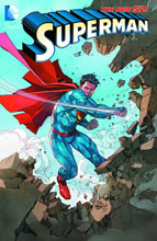 Image: Superman Vol. 03: Fury at World's End SC  - DC Comics