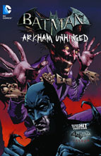 Image: Batman: Arkham Unhinged Vol. 03 SC  - DC Comics
