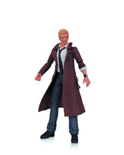 Image: DC Comics New 52 Justice League Dark Action Figure: Constantine  - DC Comics