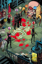 Image: Secret Avengers #6 (2014) - Marvel Comics