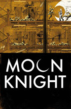 Image: Moon Knight #5 (2014) - Marvel Comics