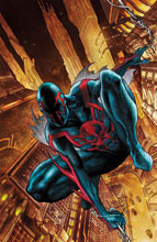 Image: Spider-Man 2099 #1 Poster  - Marvel Comics