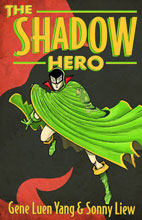 Image: Shadow Hero SC  - First Second (:01)